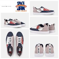 【Tommy】☆コラボ☆SPACE JAM: A NEW LEGACY BUNNY TM SNEAKER