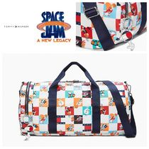 【Tommy】☆コラボ☆SPACE JAM: A NEW LEGACY CAST DUFFLE