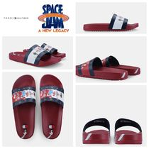 【Tommy】☆コラボ☆SPACE JAM: A NEW LEGACY SQUAD TM SLIDE
