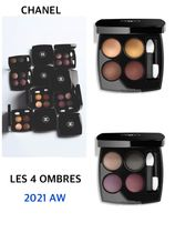 〈CHANEL〉★2021AW★ les 4 ombres