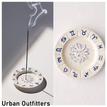 Urban Outfitters(アーバンアウトフィッターズ) 小物入れ(トレイ) 【関税・送料無料】Urban Outfitters 12星座 お香立て