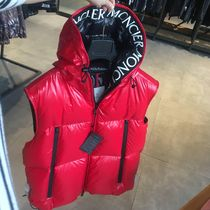 MONCLER AGNEAUX ダウンベスト