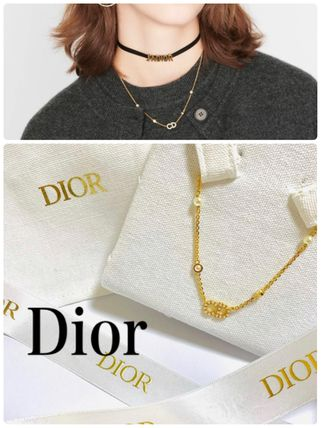 *Dior*CLAIR D LUNE ネックレス
