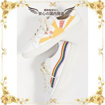 SOLUDOS(ソルドス) スニーカー ★関税込★Rainbow Wave Sneakers