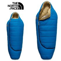 THE NORTH FACE(ザノースフェイス) 寝袋・シュラフ 【THE NORTH FACE】キャンプ寝袋●Youth Eco Trail Synthetic 20