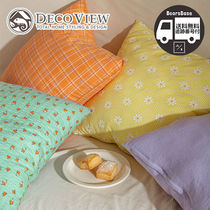 DECOVIEW Happy Life Cushion Cover BBH2024