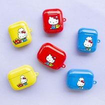 【Sanrio】ハローキティ AirPods & AirPods Proケース 全6種