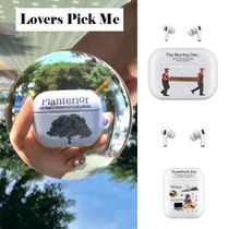 【Lovers Pick Me】Living Tools Airpodsケース