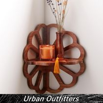 *Urban Outfitters*【送料無料】★花型 棚★コーナーフィット