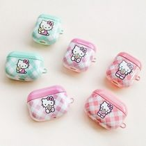 【Sanrio】SNACK AirPods & AirPods Proケース 全6種 送料無料