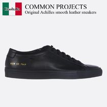 Common Projects Original Achilles smooth leather sneakers