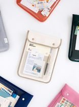 【LIVEWORK】A LOW HILL SLIM v.2 iPad POUCH 11inch
