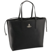 Vivienne Westwood トートバッグ POLLY ヴィーガンレザー