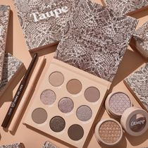 COLOURPOP  アイシャドウセット That's Taupe Collection