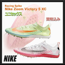 Nike★レーシング スパイク  Zoom Victory 5 XC/関税込!NEW!!