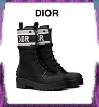 【DIOR】D-MAJOR ANKLE BOOT