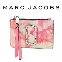 MARC JACOBS タイダイ フラグメントケース S117L01PF21-699 PINK