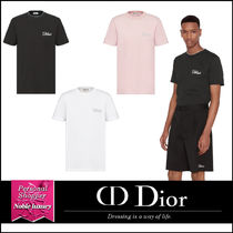 2021AW DIOR AND KENNY SCHARF Tシャツ 3色 大人気 完売前に♪