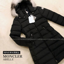 2021-22AW MONCLER(モンクレール)ABELLE 10A (5号程度)