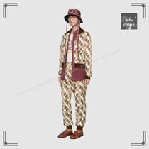 GUCCI  21SS new / セットアップ The North Faceコラボ 人気