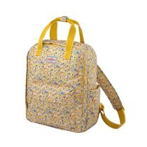 [Cath Kidston] RECYCLED UTILITY BACKPACK WOODLAND DITSY★