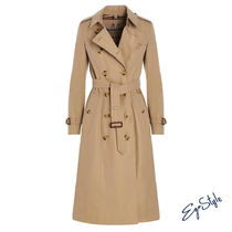 BURBERRY TRENCH FITTED CHELSEA