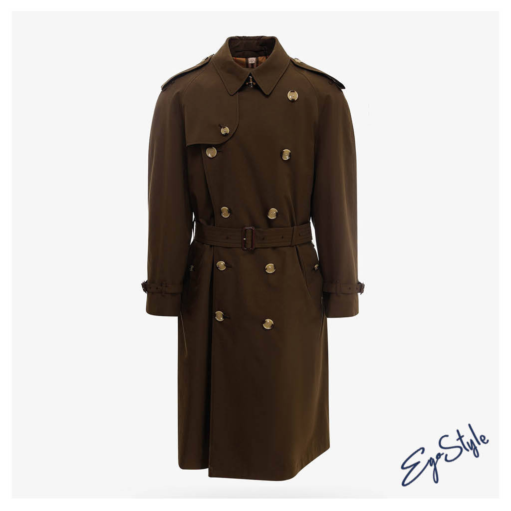 COTTON TRENCH (Burberry/トレンチコート) 8045857_A1205  8045857 A1205  8045857A1205