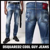 【D SQUARED2】 COOL GUY JEANS デニム