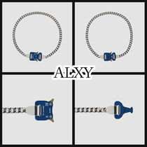 1017 ALYX 9SM CLASSIC CHAINLINK NECKLACE 送料込