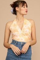 Rouje ルージュ AMBER top トップス