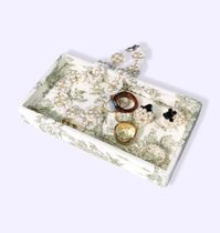 yOungly yOungley(ヨンリヨンリ) 小物入れ(トレイ) ◇yOungly yOungley◇Marie Ring Tray◇トレー◇