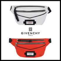 ☆GIVENCHY☆ DOWNTOWN ベルトバッグ ボディバッグ