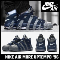 【NIKE】 AIR MORE UPTEMPO '96 モアテン