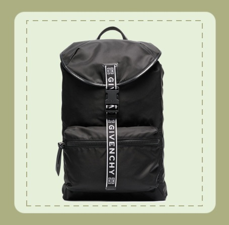 GIVENCHY Light 3 ナイロン バックパック (GIVENCHY/バックパック・リュック) 71392268