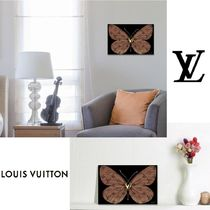 Louis Vuitton(ルイヴィトン) キャンバスアート・絵画 Louis Vuitton ルイヴィトン Fly Like Louie