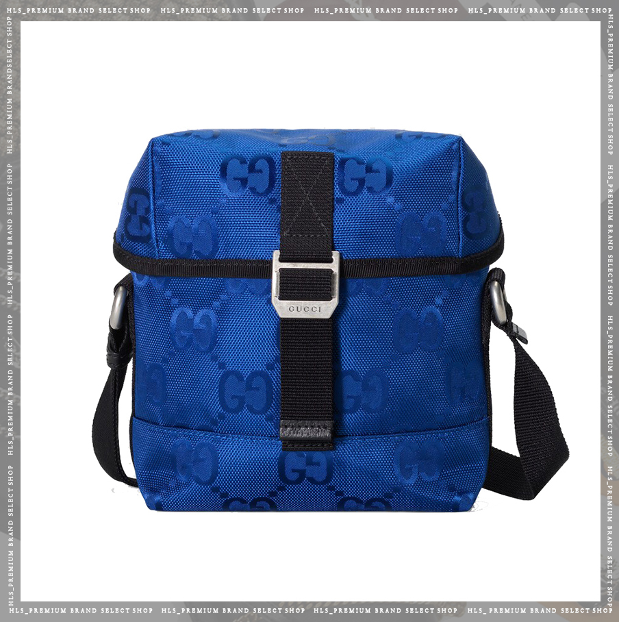 [Gucci] Off The Grid メッセンジャーバッグ 643858 H9HKN 4267 (GUCCI/バッグ・カバンその他) 643858 H9HKN 4267