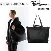 【Stighlorgan×RonHerman】TLR FREIGHT TOTEバッグ【国内発送】