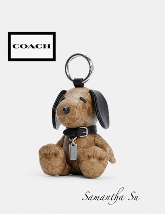 Coach バッグチャーム 完売必須★最新【Coach X Peanuts】Snoopy Collectible BagCharm