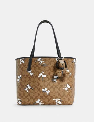 Coach バッグチャーム 完売必須★最新【Coach X Peanuts】Snoopy Collectible BagCharm(2)