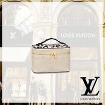 Louis Vuitton(ルイヴィトン) メイクポーチ Louis Vuitton ニース・ミニ メイクポーチ