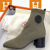 【HERMES】海外直営☆ショートブーツ★Volver 60 Ankle Boots