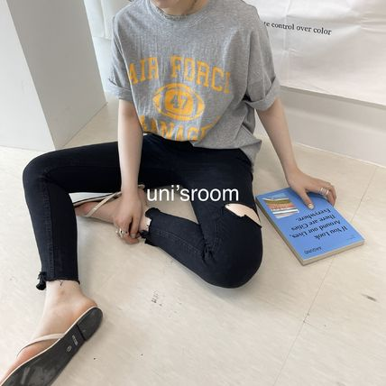 uni's room■2color MANAGERオーバーTシャツ TP-SS21-76