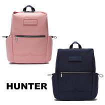 【HUNTER】Refined Sustainable Top Clip バックパック