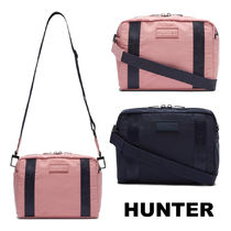 【HUNTER】Refined Sustainable クロスボディバッグ
