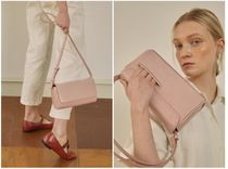 STAND OIL◆ Butter bag, Classic  soft pink
