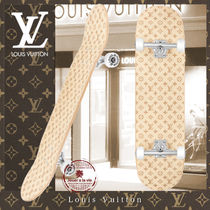Louis Vuitton(ルイヴィトン) その他 21FW直営買付LouisVuitton最新作★スケートボード★モノグラム