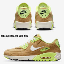 NIKE★AIR MAX 90 GOLF NRG★コルク★BEECHTREE/BARELY VOLT