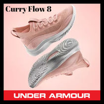 【Under Armour】Curry Flow 8 カリーフロー8 バスケシューズ