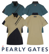 【PEARLY GATES】パクヒョンギョンプロ着用 inner T-shirt