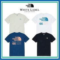 21SS●THE NORTH FACE WHITELABE●MEEKER S/S R/TEE 全4色